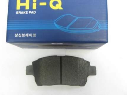 Комплект тормозных колодок Sangsin brake SP1244