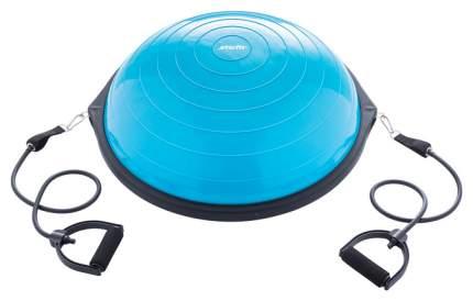 Балансировочная платформа StarFit GB-502 Pro голубая