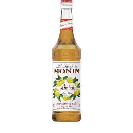 Сироп Monin алыча 0.7 л