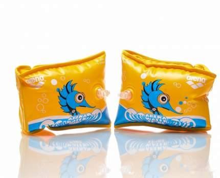 Нарукавники для плавания детские Arena AWT Soft Armband 3-6 лет, цвет 11