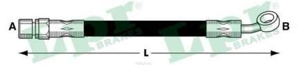 Шланг тормозной Lpr 6T48044
