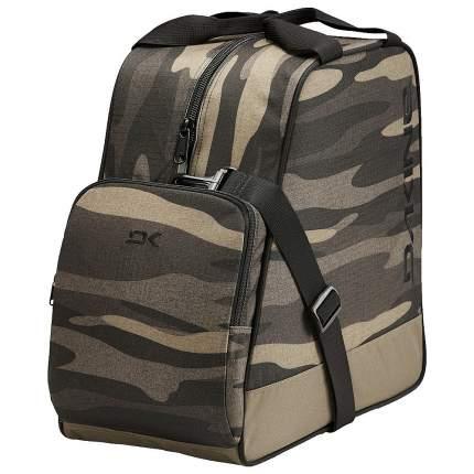 Сумка для ботинок Dakine Boot Bag Field Camo, 30 л