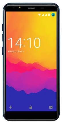 Смартфон Prestigio Muze E5 LTE 16Gb Blue