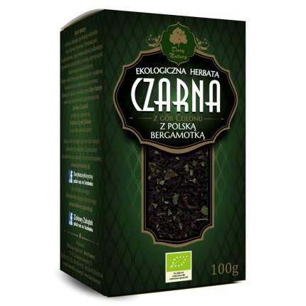Чай черный Dary Natury цейлонский с монардой эко 100 г