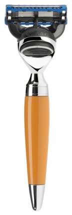 Станок для бритья Muehle Stylo Fusion Цвет карамели