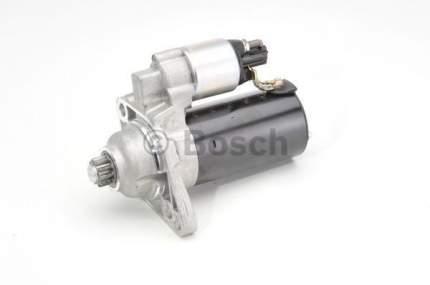 Стартер Bosch 0 001 123 012