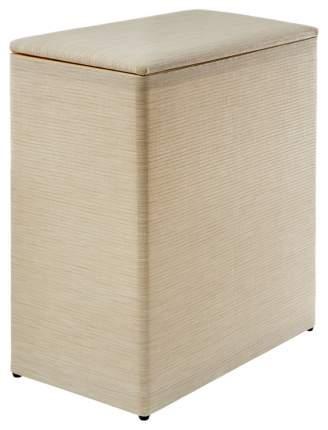 Корзина для белья Casy Home HB-012 46х27х53см Бежевый