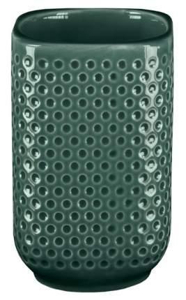 Стакан для зубных щеток Kleine Wolke Mila Зеленый