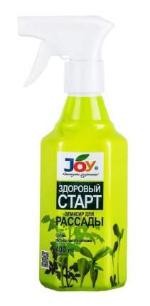 Фитогормон универсальный Joy Эликсир для рассады Здоровый старт 217119 400 мл