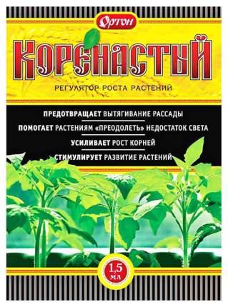 Коренастый Ортон (регулятор роста растений), 1,5 мл
