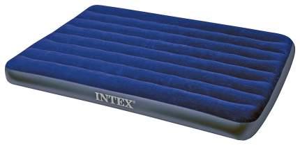 Надувной матрас INTEX Classic Downy Bed 68758