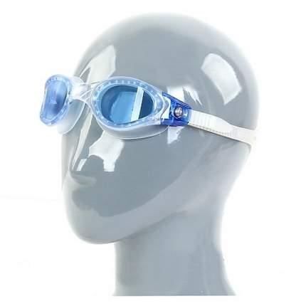 Очки для плавания Larsen S50 прозрачные/синие