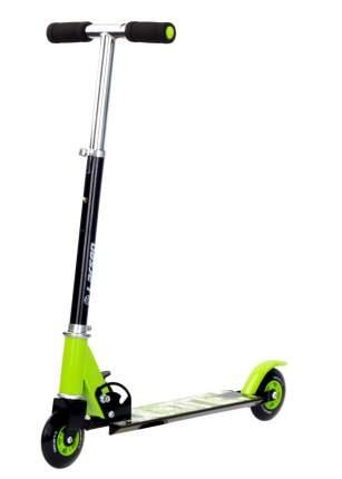 Самокат Larsen Scooter N зеленый
