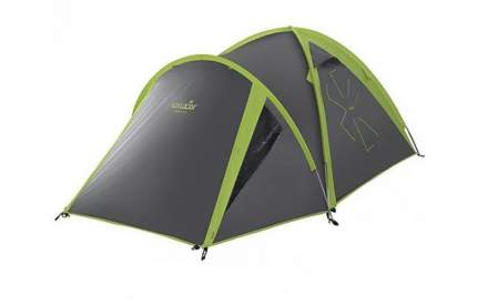 Палатка Norfin Carp Alu NF трехместная серая