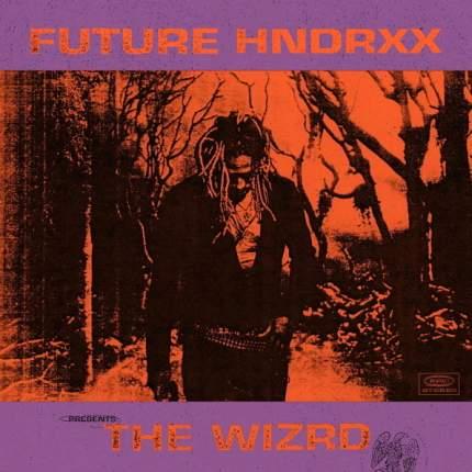 "Виниловая пластинка Future ""Future HNDRXX Presents: The WIZRD"" (2LP)"