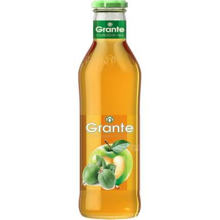 Сок Grante яблочный 0.75 л