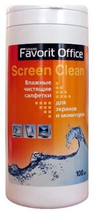 Чистящее средство для экранов Favorit Office Screen Clean F130001