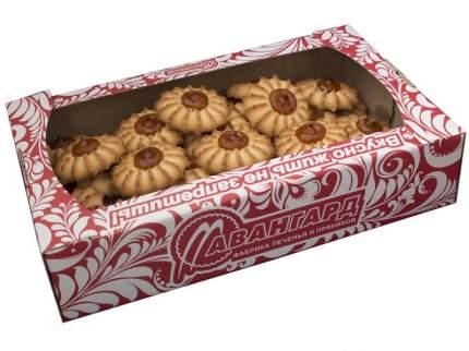Печенье сдобное Вкусниссимо курабье 1 кг