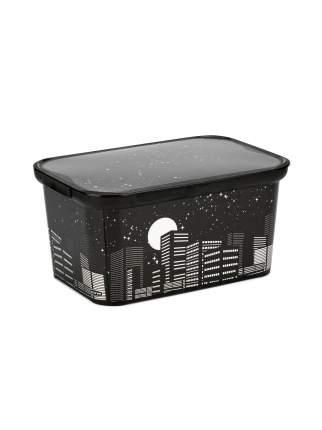 Ящик для хранения Curver Amsterdam Skyline 6 л