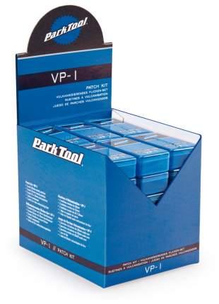 Велосипедная аптечка Parktool VP-1 PTLVP-1