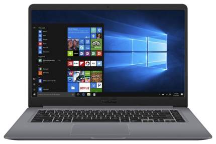 Ноутбук ASUS VivoBook S510UF-BQ674T 90NB0IK5-M10800
