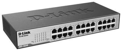Коммутатор D-Link DES-1024D/F1A