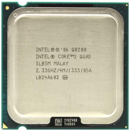 Процессор Intel Core 2 Quad Q8200 OEM