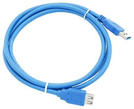 Кабель для компьютера Behpex USB A(m)/USB A(f) 1,5м
