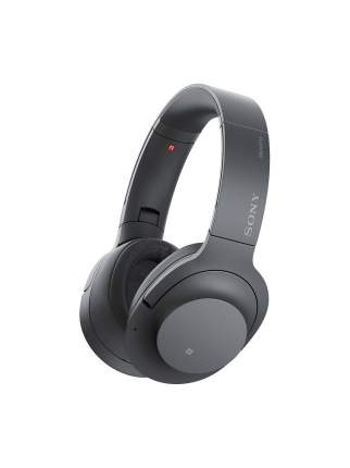 Наушники беспроводные Sony WH-H900N/BM