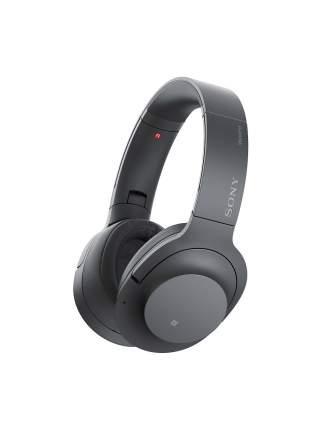 Наушники Sony WH-H900N/BM