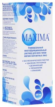 Раствор Maxima 100 мл