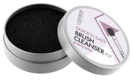 Очиститель кистей для макияжа CATRICE Quick 'N Easy Brush Cleanser Pot