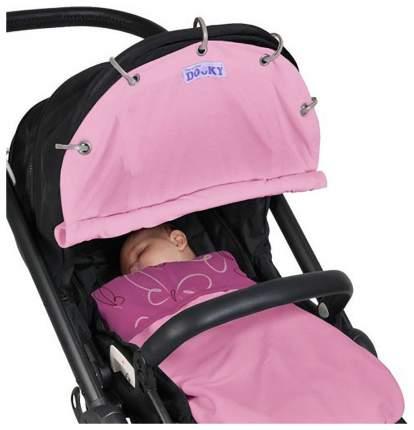 Накидка от солнца Dooky-Xplorys Baby Pink