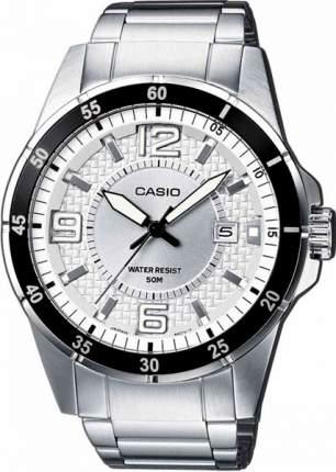 Наручные часы кварцевые мужские Casio Collection MTP-1291D-7A