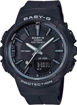 Японские спортивные наручные часы Casio Baby-G BGS-100SC-1A