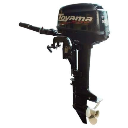 Лодочный мотор Toyama TM15TS 15 двухтактный