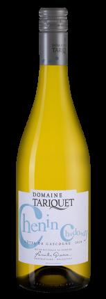 Вино Domaine Tariquet Chenin/Chardonnay, Domaine du Tariquet, 2018 г.