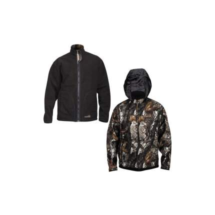 Куртка Norfin Hunting Thunder, staidness black, XL INT