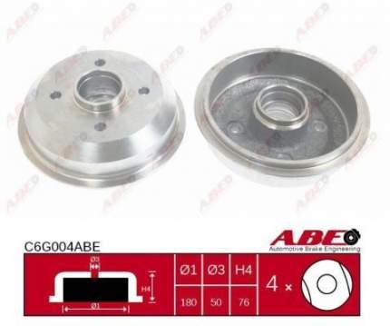 Тормозной барабан ABE C6G004ABE