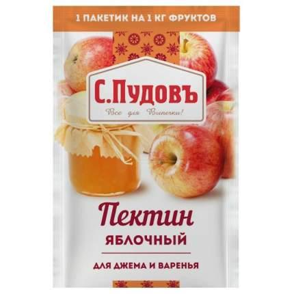 Пектин яблочный для джема и варенья С.Пудовъ 10 г