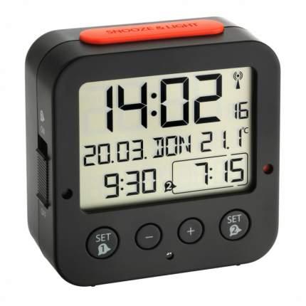 Часы-будильник TFA 60.2528.02