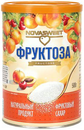 Фруктоза  Новасвит 500 г