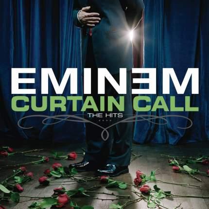Виниловая пластинка Eminem Curtain Call - The Hits (2LP)