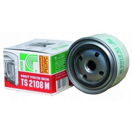 Фильтр масляный ВАЗ (TS 2108 М)