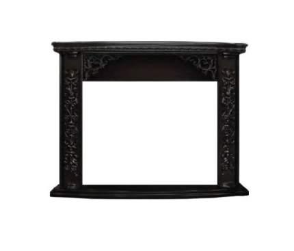 Деревянный портал для камина Real-Flame Izabella 33