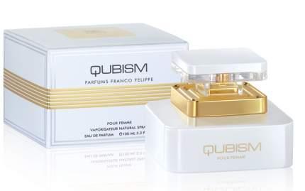 Парфюмерная вода для женщин EMPER «Qubism», 100 мл