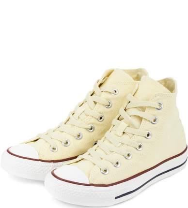 Кеды женские Converse M9162_W белые 36,5