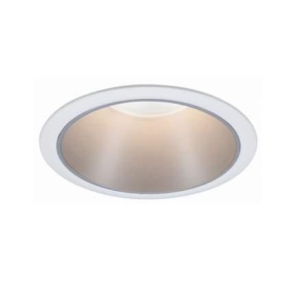 Встраиваемый светильник EBL Cole Coin 3StepDim 1x6,5W ws/si/Kst 93409