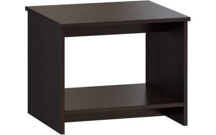 Журнальный стол Divan.ru 45х50х50 см, коричневый