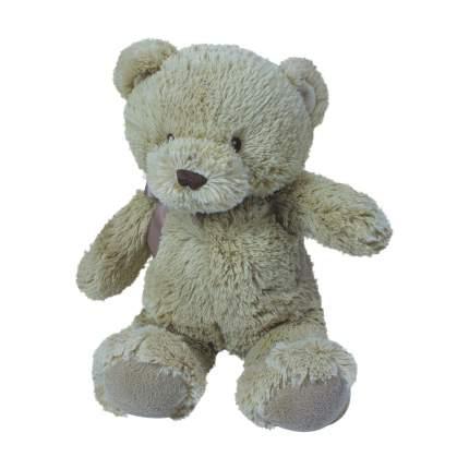 Мягкая игрушка Teddykompaniet Мишка Эльтон с бантом, 20 см,2680